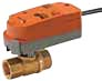 Fan Coil Valves and Actuators